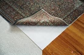 rug underlay rug cleaning melbourne