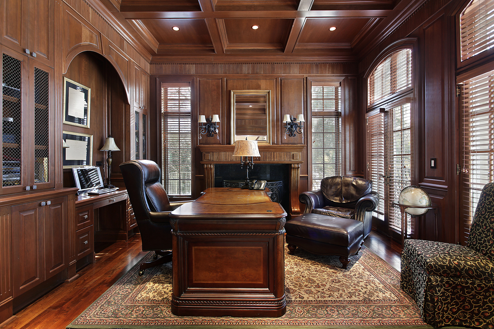 antique office rugs