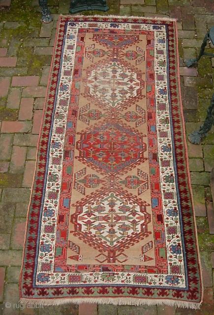 rug oxidation