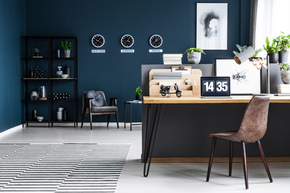 best home office rugs